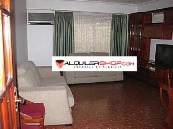 pisos alquiler 630 euros valencia trinitat